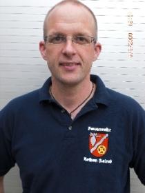 Thomas Blumberg
